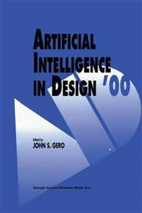 Artificial Intelligence in Design 00