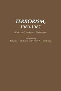 Terrorism, 1980-1987