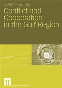 Conflict and Cooperation in the Gulf Region