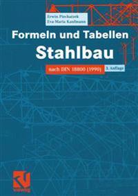 Furmeln Und Tabellen Stahlbau