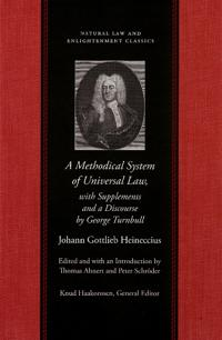 Methodical System of Universal Law