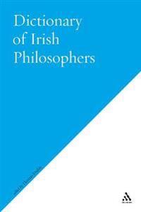 Dictionary of Irish Philosophers