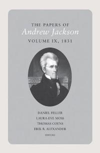 The The Papers of Andrew Jackson