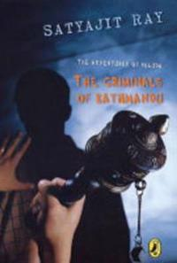 Criminals of Kathmandu