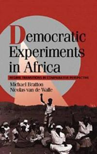 Democratic Experiments in Africa