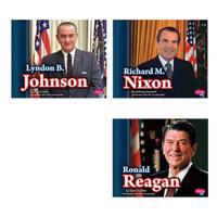 Presidential Biographies Package