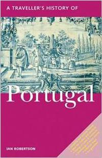 A Traveler's History of Portugal