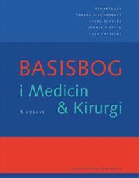 Basisbog i medicin og kirurgi