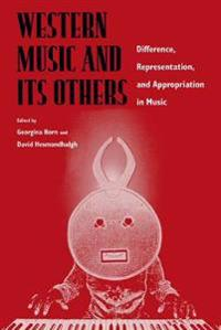 Western Music and Its Others