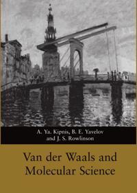 Van Der Waals and Molecular Science