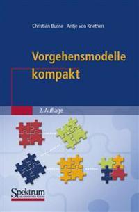 Vorgehensmodelle Kompakt