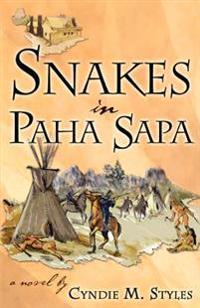 Snakes in Paha Sapa
