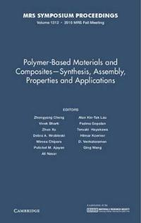 Polymer-Based Materials and Composites