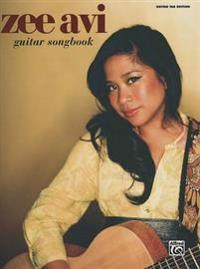 Zee Avi Guitar Songbook