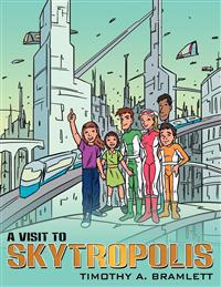 A Visit to Skytropolis