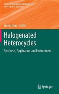Halogenated Heterocycles
