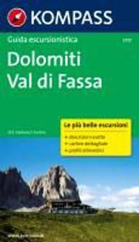 Gardumi, E: Dolomiti - Val di Fassa / Dolomiten - Fassatal