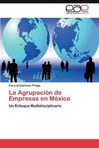 La Agrupacion de Empresas En Mexico