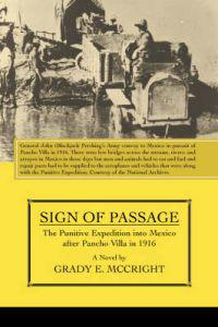 Sign of Passage