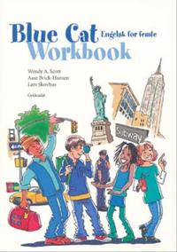 Blue Cat-Workbook