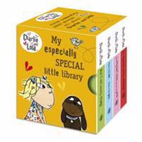 My Especially Special Little Library -  - böcker (9780141336275)     Bokhandel