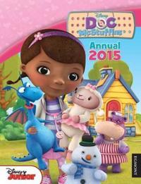 Disney Doc McStuffins Annual