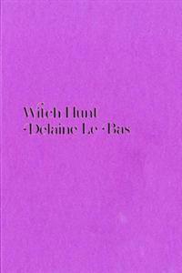 Delaine Le Bas