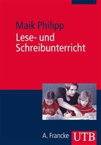 Lese- und Schreibunterricht