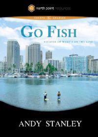 Go Fish: Because of What's on the Line