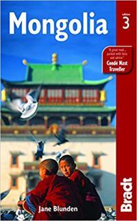 Bradt Mongolia