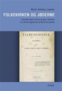 Folkekirken og jøderne