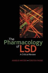 The Pharmacology of LSD
