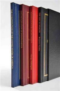 Books of American Wisdom Boxed Set