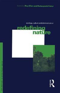Redefining Nature