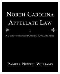 North Carolina Appellate Law