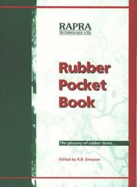 Rubber Pocket Book