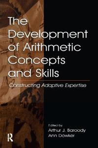 The Development of Arithmetic Concepts and Skills