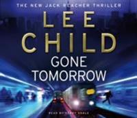 Gone tomorrow - (jack reacher 13)