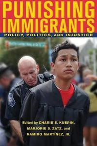 Punishing Immigrants
