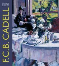 F. C. B. Cadell