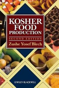 Kosher Food Production 2e