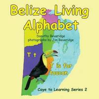 Belize Living Alphabet