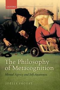The Philosophy of Metacognition