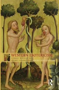 Western Esotericism