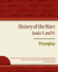 Procopius - History of the Wars