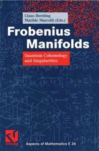 Frobenius Manifolds