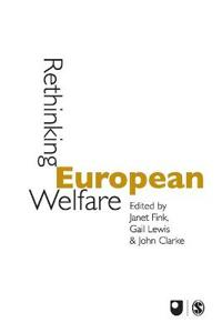 Rethinking European Welfare