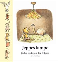 Jeppes lampe