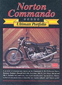 Norton Commando: Ultimate Portfolio