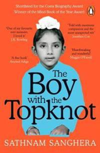 Boy with the topknot - a memoir of love, secrets and lies in wolverhampton
